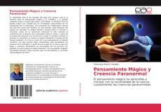 Bookcover of Pensamiento Mágico y Creencia Paranormal