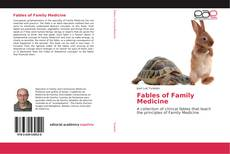 Copertina di Fables of Family Medicine
