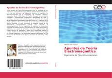 Apuntes de Teoría Electromagnética的封面
