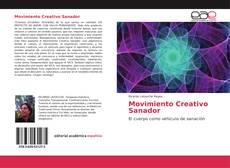 Buchcover von Movimiento Creativo Sanador