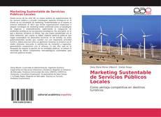 Couverture de Marketing Sustentable de Servicios Públicos Locales
