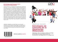 Bookcover of Estrategias de Consumo de la Generación Millennialls