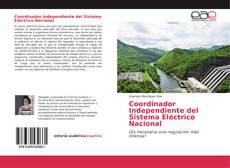 Coordinador Independiente del Sistema Eléctrico Nacional的封面