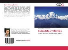 Sacerdotes y Bestias的封面