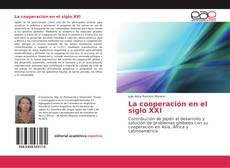 Buchcover von La cooperación en el siglo XXI