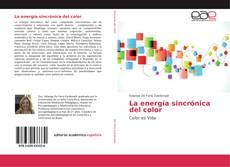 Capa do livro de La energía sincrónica del color
