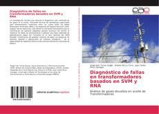 Borítókép a  Diagnóstico de fallas en transformadores basados en SVM y RNA - hoz