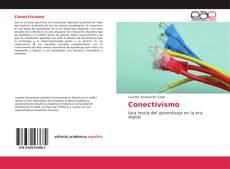 Portada del libro de Conectivismo