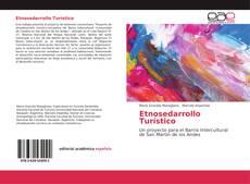 Bookcover of Etnosedarrollo Turístico