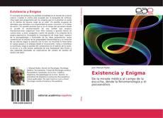 Existencia y Enigma的封面