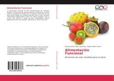 Portada del libro de Alimentación Funcional