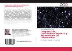 Buchcover von Cooperación, Distribución Espacial y Transmisión de Información