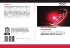 Portada del libro de Innovación