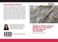 Обложка Análisis Multi-Criteria (MCA) en la Gestión del Riesgo de Inundación