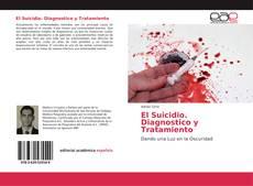 Borítókép a  El Suicidio. Diagnostico y Tratamiento - hoz