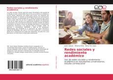 Buchcover von Redes sociales y rendimiento académico