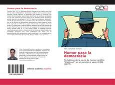 Bookcover of Humor para la democracia