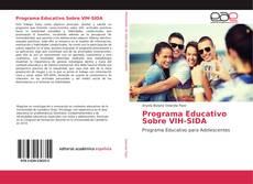 Bookcover of Programa Educativo Sobre VIH-SIDA