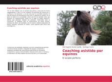 Coaching asistido por equinos的封面