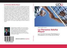 La Persona Adulta Mayor的封面