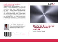 Buchcover von Diseño de Sistemas de Control utilizando MATLAB