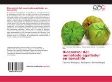 Bookcover of Biocontrol del nematodo agallador en tomatillo