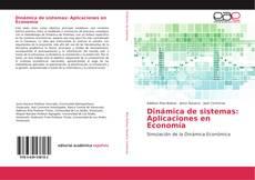 Copertina di Dinámica de sistemas: Aplicaciones en Economía