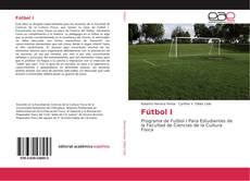 Borítókép a  Fútbol I - hoz