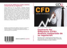 Capa do livro de Contracts for Difference (CFD): Análisis comparado de su regulación