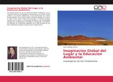 Buchcover von Imaginacion Global del Lugar y la Educacion Ambiental