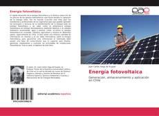 Energía fotovoltaica的封面