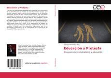 Educación y Protesta的封面