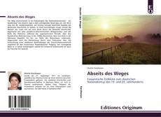 Bookcover of Abseits des Weges