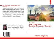 Buchcover von Von Schlössern, Schankkellern und Scheunen