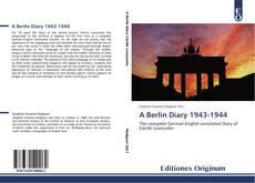 Copertina di A Berlin Diary 1943-1944