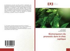 Borítókép a  Biomarqueurs du pronostic dans le choc septique - hoz