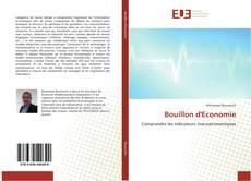 Couverture de Bouillon d'Economie