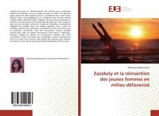 Bookcover of Zazakely et la réinsertion des jeunes femmes en milieu défavorisé