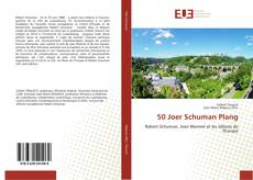 Bookcover of 50 Joer Schuman Plang
