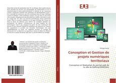 Couverture de Conception et Gestion de projets numériques territoriaux