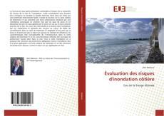 Couverture de Évaluation des risques d'inondation côtière