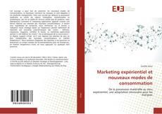 Buchcover von Marketing expérientiel et nouveaux modes de consommation