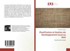 Bookcover of Planification et Gestion du Développement Local au Mali