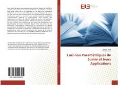 Bookcover of Lois non Paramétriques de Survie et leurs Applications