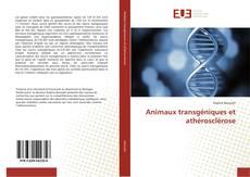 Couverture de Animaux transgéniques et athérosclérose