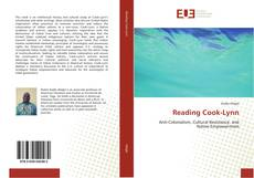 Bookcover of Reading Cook-Lynn