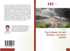"""Buchcover von """"Sur la Route"""" de Jack Kerouac : un roman insolite"""