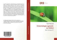 Capa do livro de Entomologie agricole au Gabon