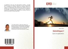 Bookcover of Génétique I