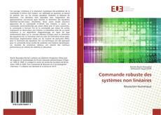Borítókép a  Commande robuste des systèmes non linéaires - hoz
